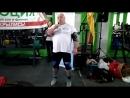 Видас Блекайтис об Ирине Ширяевой 💪 турнир памяти Ирины Ширяевой Стронги против онкологии 💪