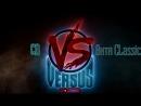 Versus BPM: СД vs. Витя CLassic ⏪Two®⏩