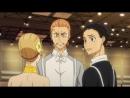 Ballroom e Youkoso 7 серия русская озвучка AniStar Team / Добро пожаловать в Бальный Зал 07 / Welcome to the Ballroom