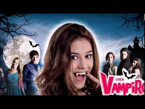 Девочка Вампир (Cnica Vampiro)