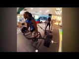 KING OF AESTHETICS - Ulisses Williams Jr - MOTIVATION