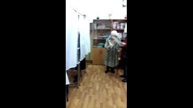 выборы в Ярослпвле. школа на Тургенева