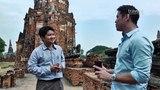 Путешествие по городам с историей. Аюттхая (Таиланд) / Traveller City Time (2017)