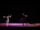 Дети гор - Парный дагестанский танец