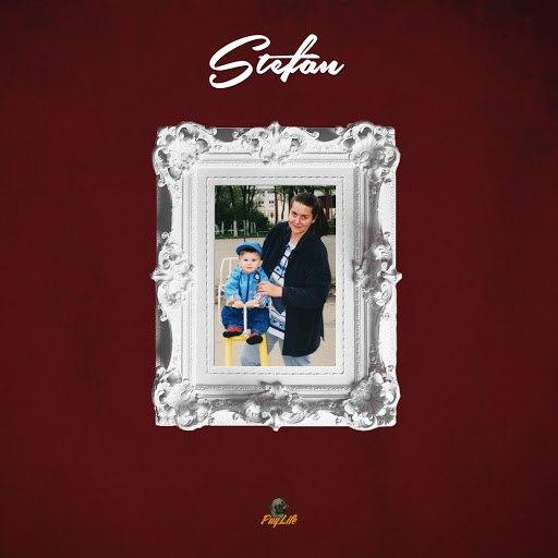 Oscar альбом Stefan