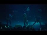 Nargaroth - Live at Opera 25.02.2016 Санкт-Петербург