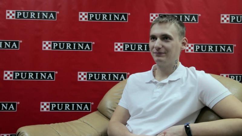 Интервью с Романом Унагаевым