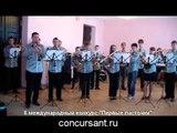 Эстрадно-духовой оркестр ДМШ №1 г. Вологда