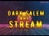 Dark Salem Art. S#8 (Retrowave Time!)
