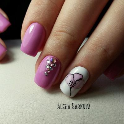 Алёна Баркова