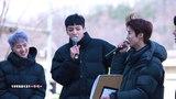 【FANCAM】180407 MBC 쇼! 음악중심 미니팬미팅 우석(WOOSEOK)