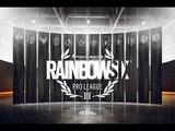 Rainbow Six |Challenger League Season 7| Europe - Group A | 26 марта