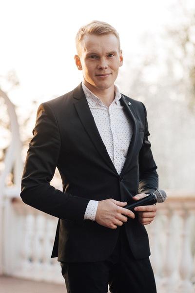 Гоша Красовский