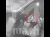 Бизнесмен на BMW X5 сбил женщину в Москве и спокойно уехал