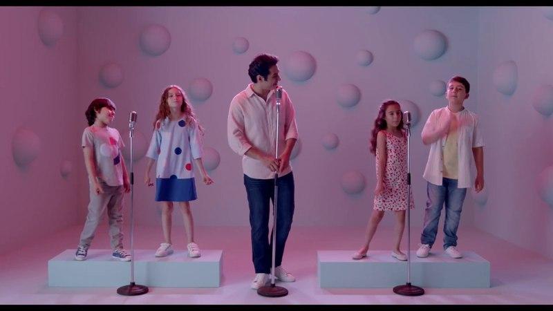 Mert Fırat – Baba Bi Bak Bana | Maximum Kart Babalar Günü Şarkısı