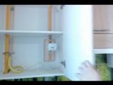 Видеообзор кухни от Злата Мебель СА21024а