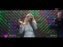 Ida Redig Allting som vi sa Microphone Only Melodifestivalen 2018