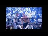 [#My1] РестлМания 23 - Промо к матчу Шона Майклза и Джона Сины