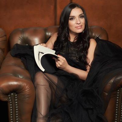 Маша Марченко
