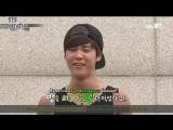 Rookie King Bangtan Boys - Channel Bangtan ep. 4 Jimin