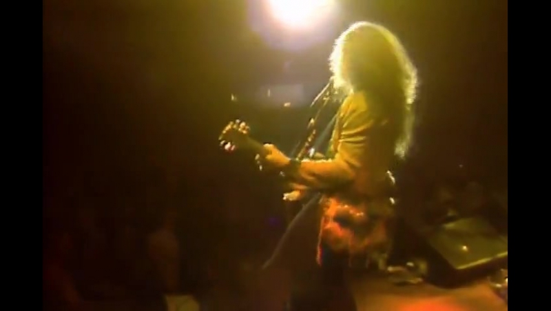 Rick Derringer feat. Ted Nugent - Oh, Carol