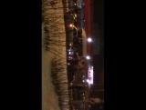 Нападение на водителя в Иваново
