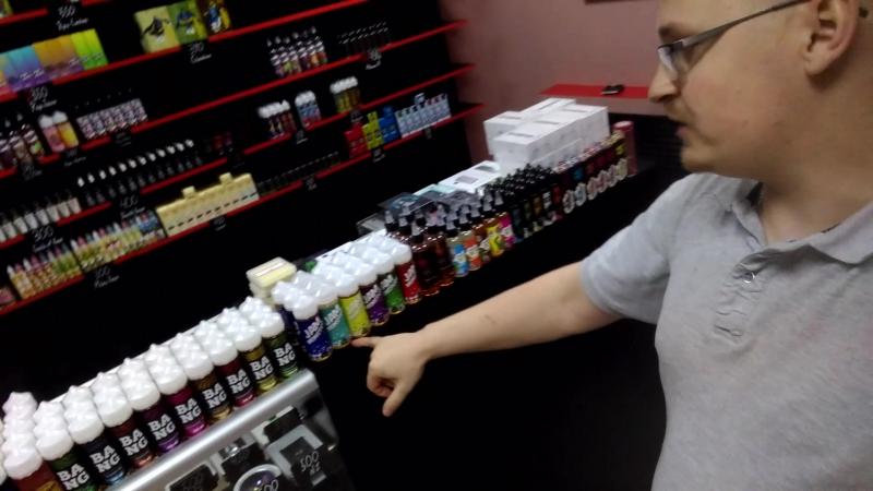 Поступление жидкостей, спец цена на Nasty Juice до конца недели.