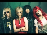 L7 - I Came Back To Bitch