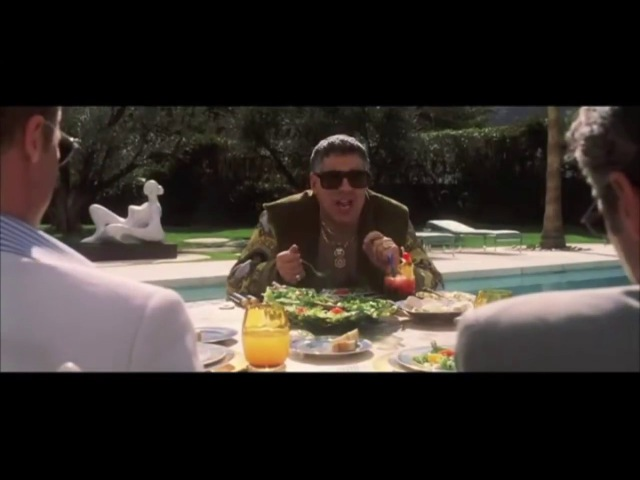 Learn/Practice English with MOVIES (Lesson 26) Title: Ocean's Eleven