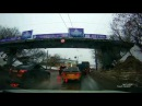 Маршрут движения от д. 50/2 Московского п-та до железнодорожного вокзала в г. Чебо ...
