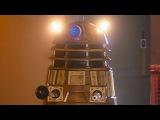 The Daleks vs. The Cybermen