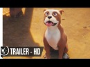 Sgt. Stubby: An American Hero Official Trailer 1 (2018) – Regal Cinemas [HD]