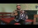 Как играть песню старого извозчика!!Леонид Утесов