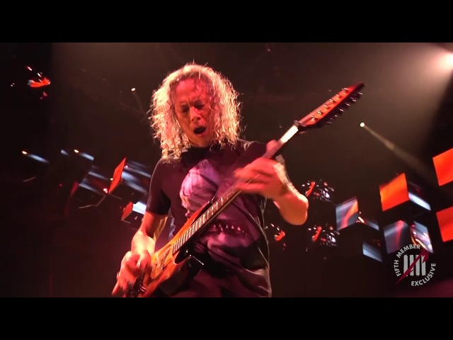Metallica The Memory Remains (MetOnTour - Mannheim, Germany - 2018)