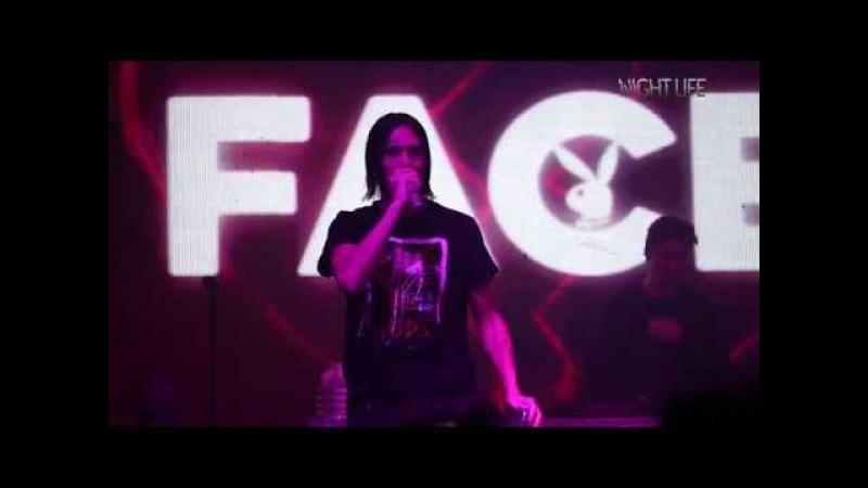 Face в Хабаровске (Live). Конец эпохи Gucci Gang. Face последний раз крикнул эщкере