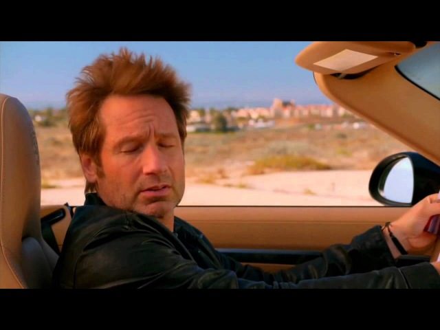 Californication - These Days