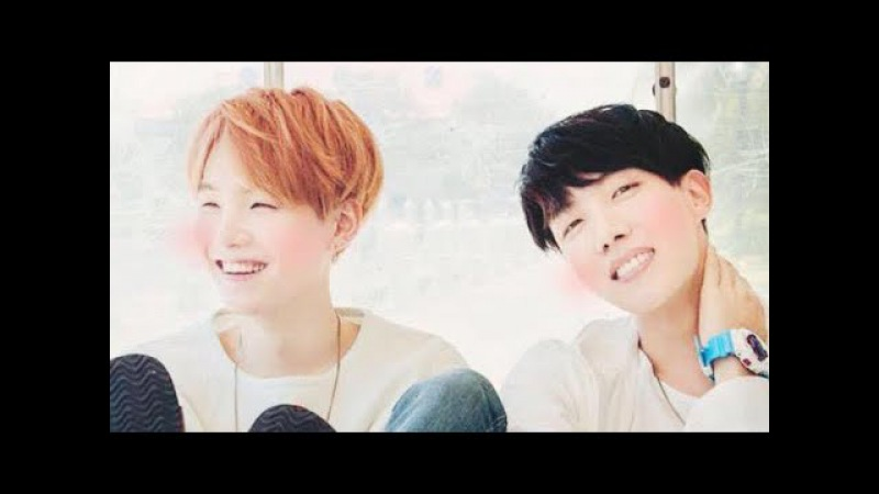 BTS    YOONSEOK/SOPE CUTE AND FUNNY MOMENTS    Hobii