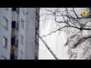 Новости UTV. Пожар в Ишимбае