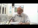 01 С чего все началось - Законы и смысл Пасхального седера. «Из рабства - на свободу» Д-р З. Дашевский (1)
