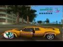 Второе задание Разборка на Задворках в игре GTA Vice City Найти и Хлопнуть Повара