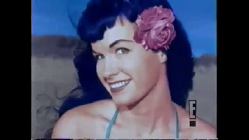 Bettie Page E True Hollywood Story(Full Version)
