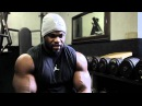 Back Thickness Workout - Brandon Curry Unleashed S4 EP2