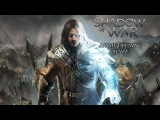 【MAD】Middle-Earth: Shadow of War - Anime Opening Style