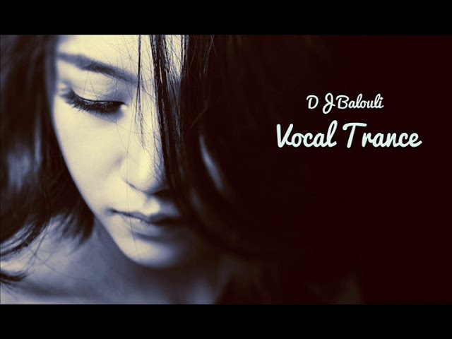 TOP 10 Female Vocal Trance 2018 - 2017 OSOT Not Live Mix Show by DJ Balouli (Your Love)