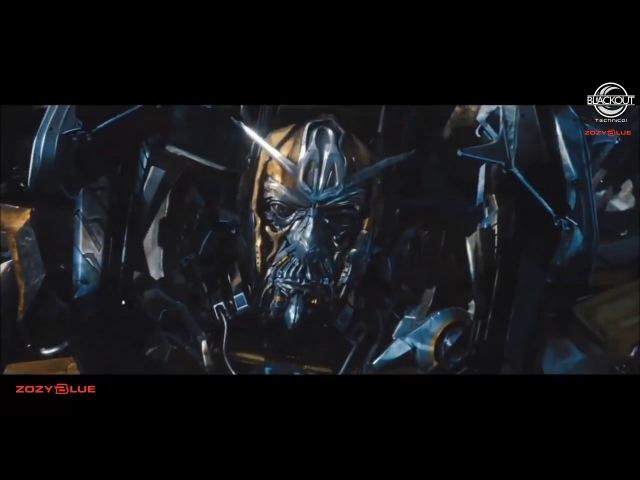 Mr. Dela X - Analogía (Original Mix) Blackout Technical