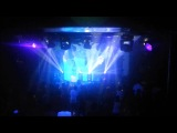 S3RL feat Sara - Feel The Melody - Live at Summerbass 2012
