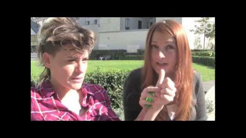 Patricia et Colette: interview