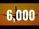 6 000 SUBSCRIBERS Aviation Music Video Группа club31007836