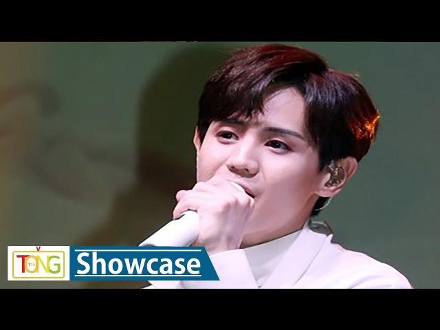 YANG YOSEOP(양요섭) '마음' Showcase Stage (쇼케이스, Where I am gone, 네가 없는 곳, Star, 별, Highlight, 하이라이트)