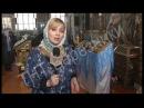 В Романово замироточила икона Спасителя